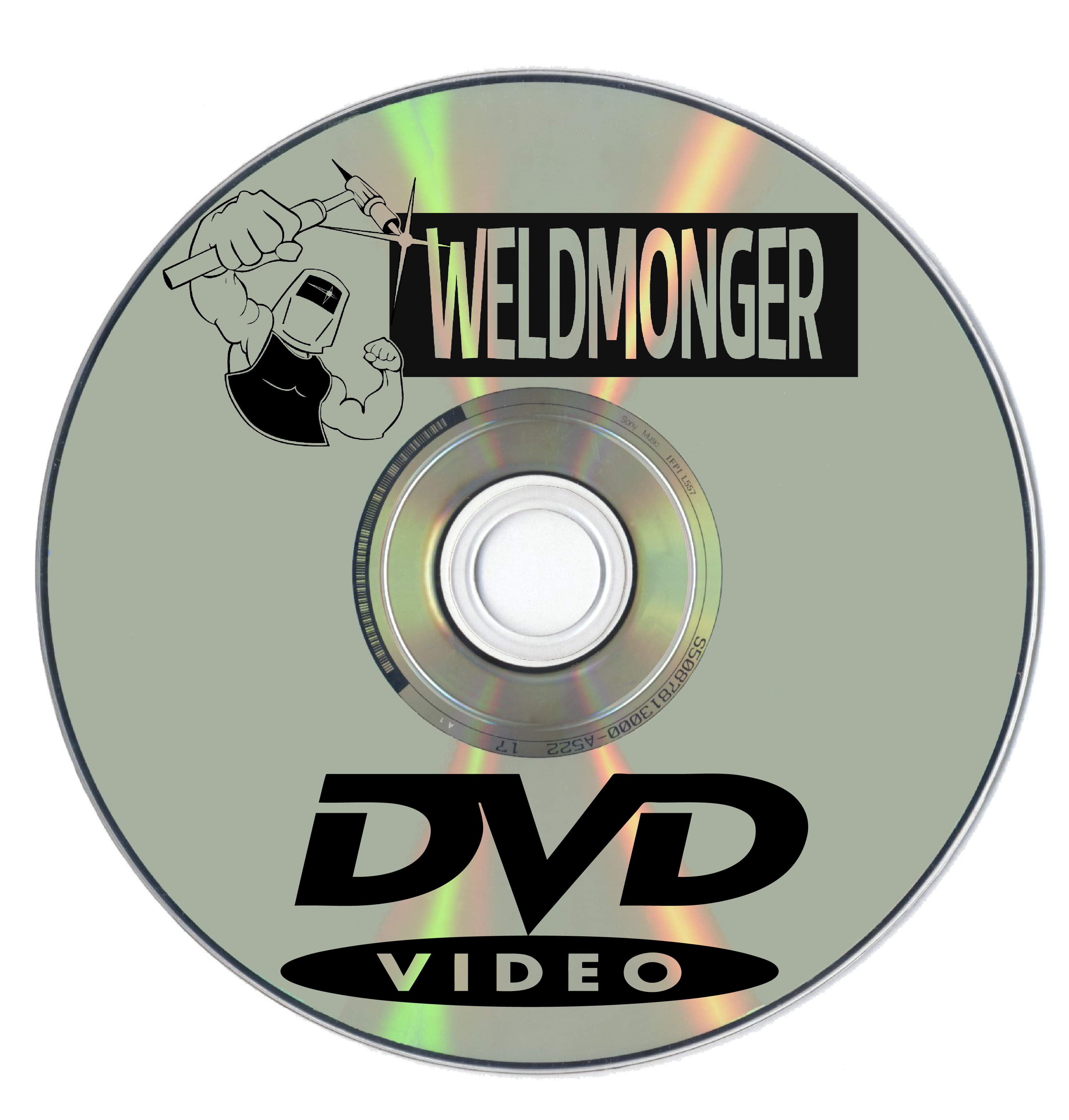 WeldingTipsAndTricks.com 2012 YouTube DVD